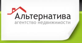 Логотип компании Альтернатива