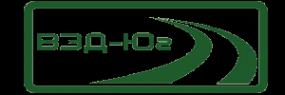 Логотип компании ВЭД-Юг